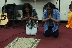 Telugu Christian Fellowship Norwalk
