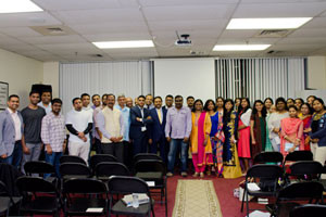 Telugu Fellowship Connecticut