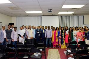 Telugu Fellowship Connecticut
